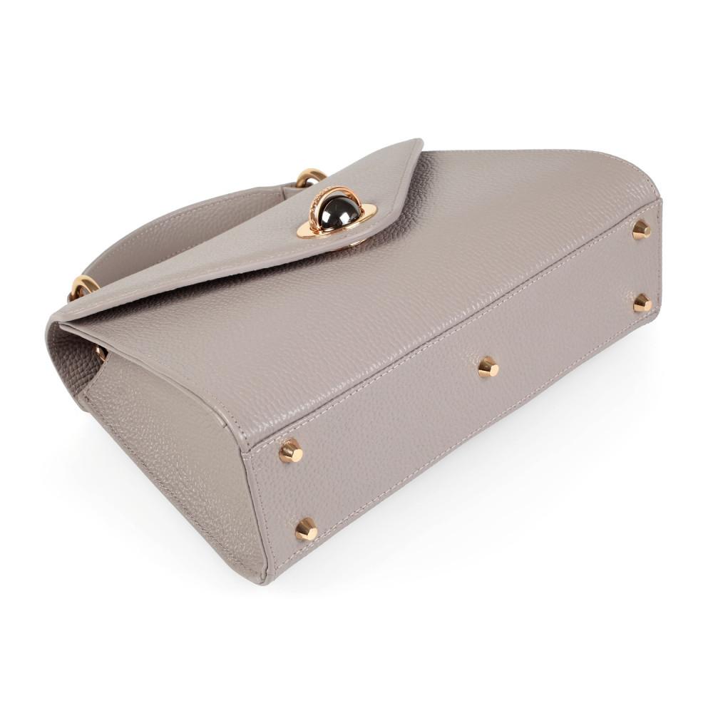 Жіноча шкіряна сумка Anna KF-2681-4