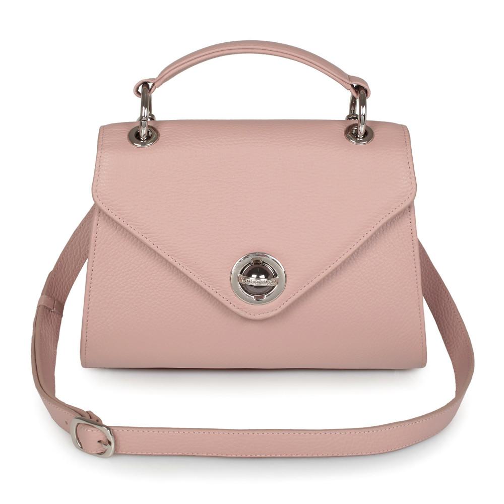 Жіноча шкіряна сумка Anna KF-2696