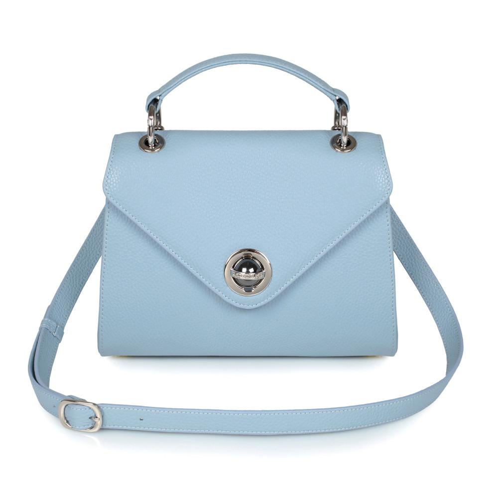 Жіноча шкіряна сумка  Anna KF-2743