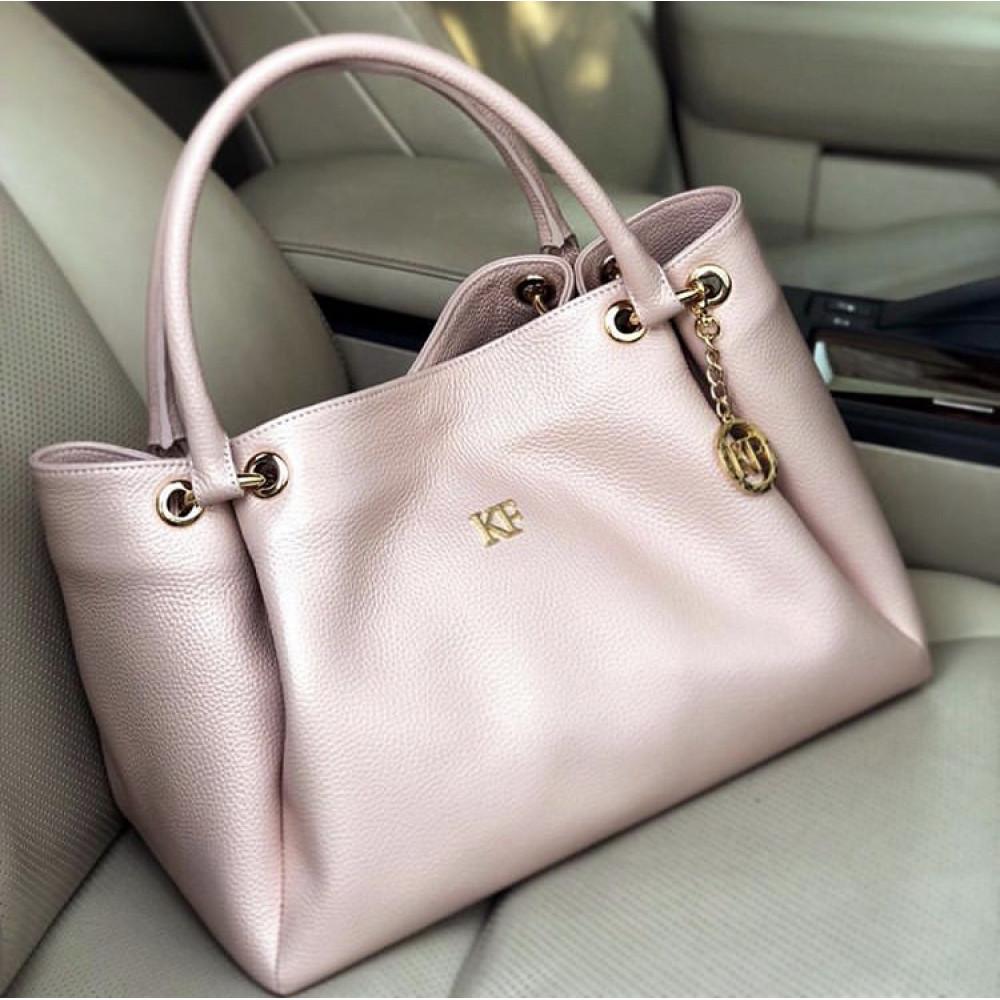 Жіноча шкіряна сумка-мішок Хобо Irina KF-2766-