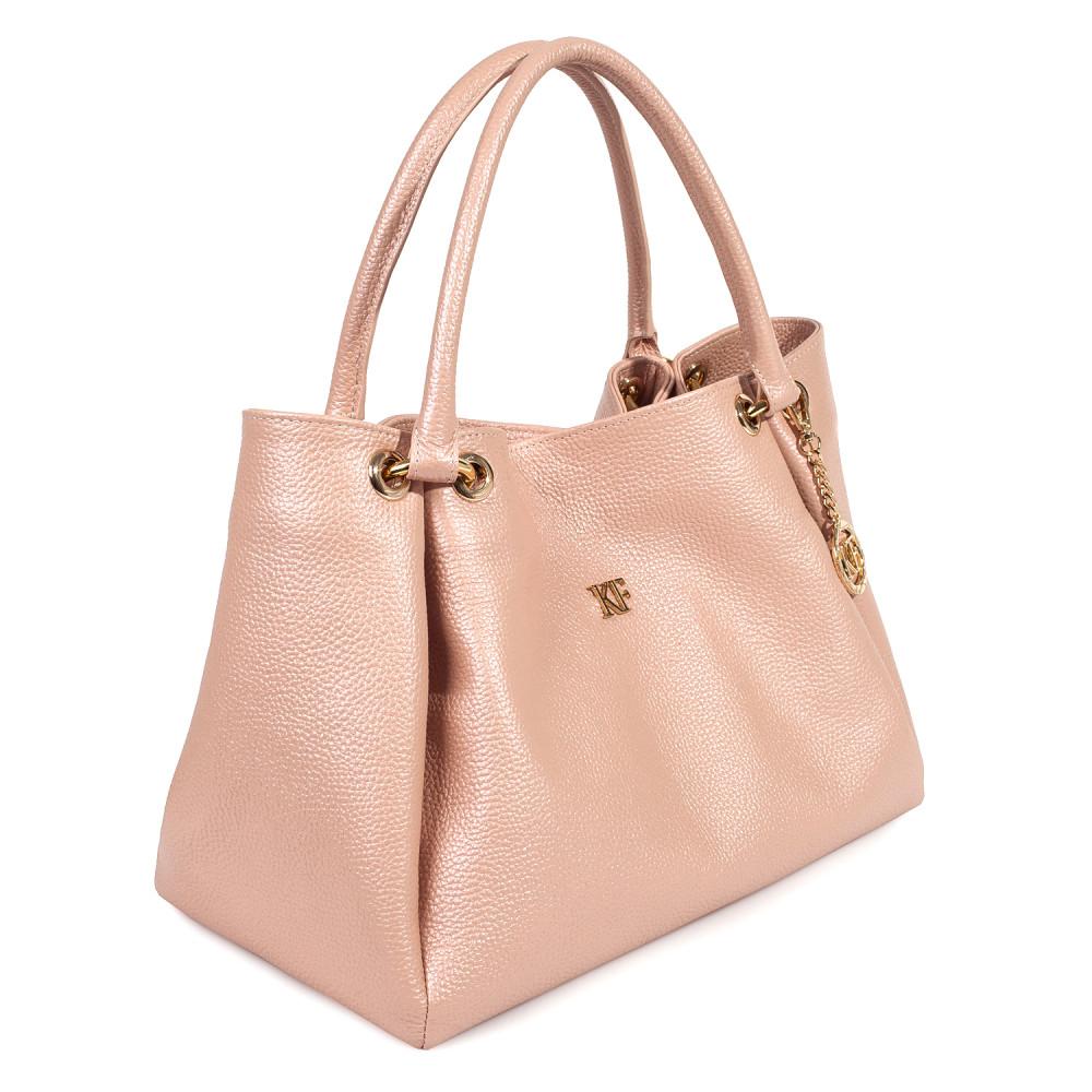 Жіноча шкіряна сумка-мішок Хобо Irina KF-2766-2