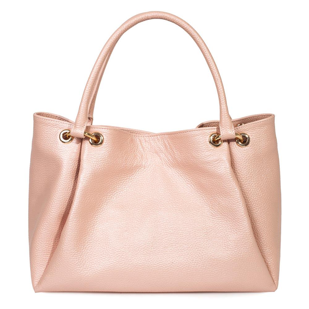 Жіноча шкіряна сумка-мішок Хобо Irina KF-2766-3