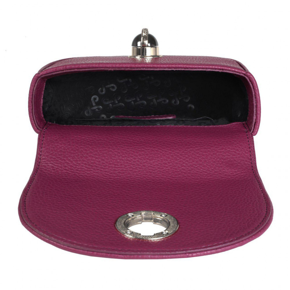 Women's leather bag on a chain Milena KF-2791-4