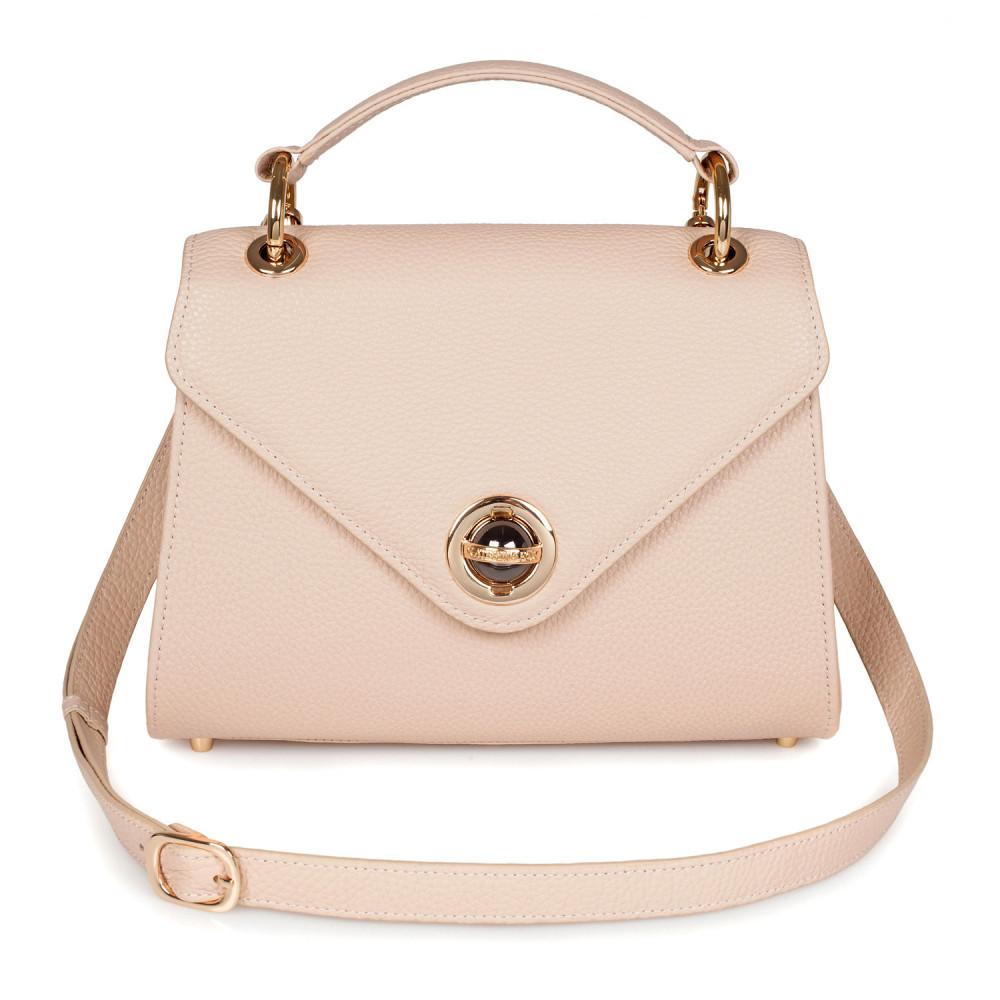 Жіноча шкіряна сумка Anna KF-2792