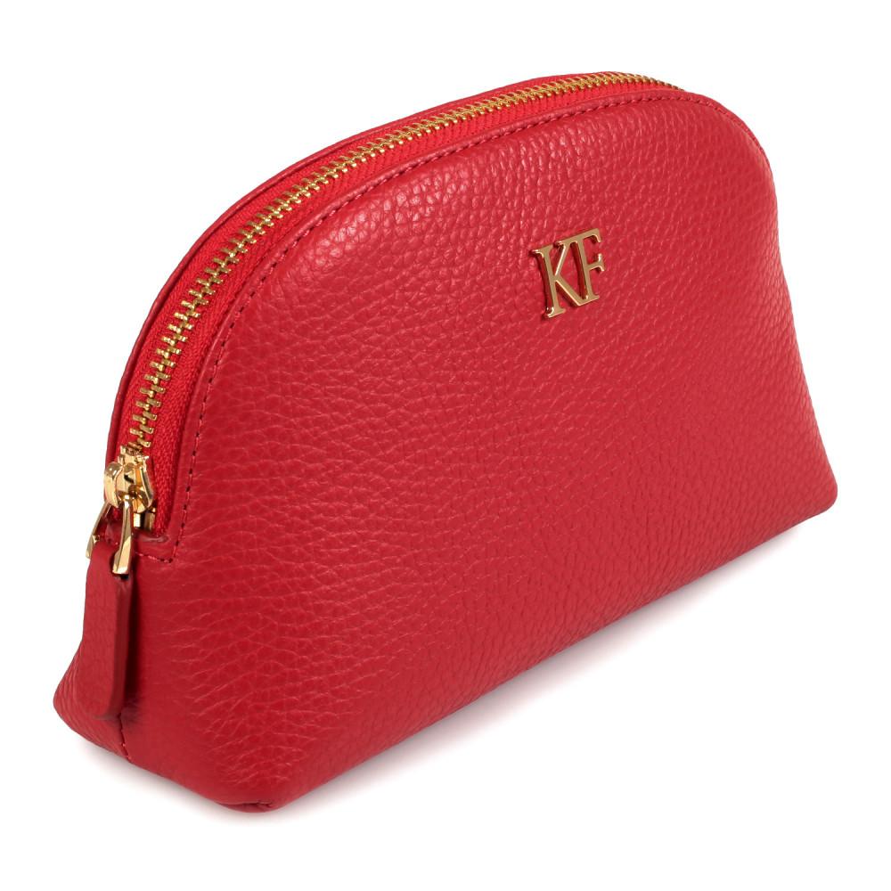 Women's leather clutch bag Ksusha KF-280-3