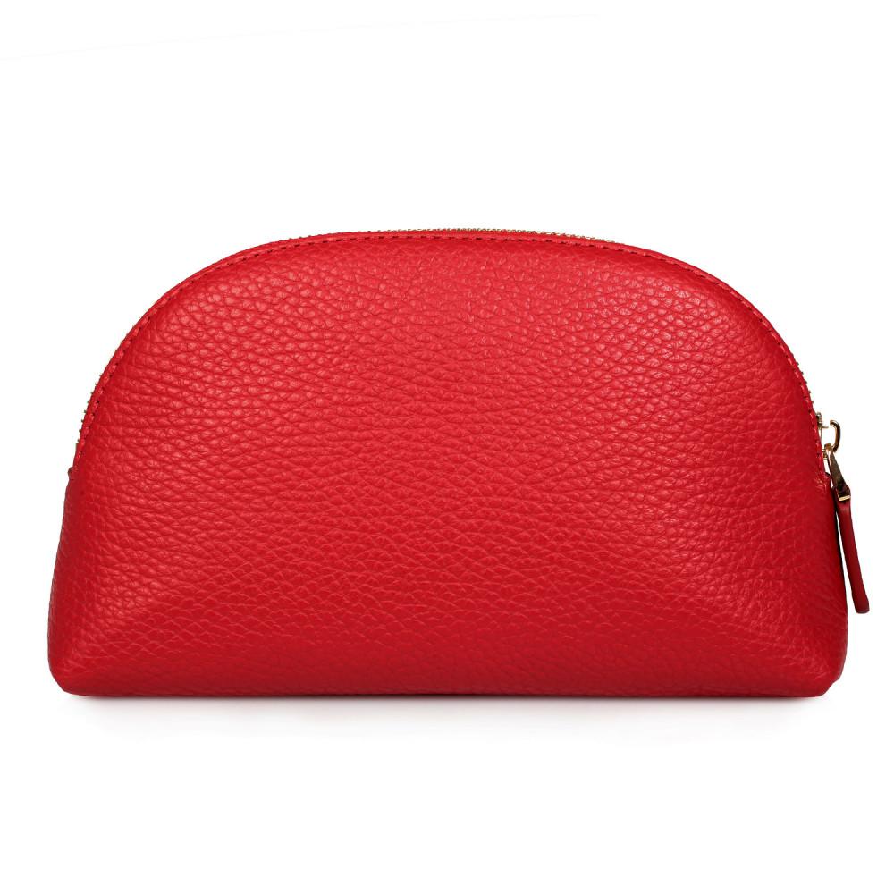 Women's leather clutch bag Ksusha KF-280-4