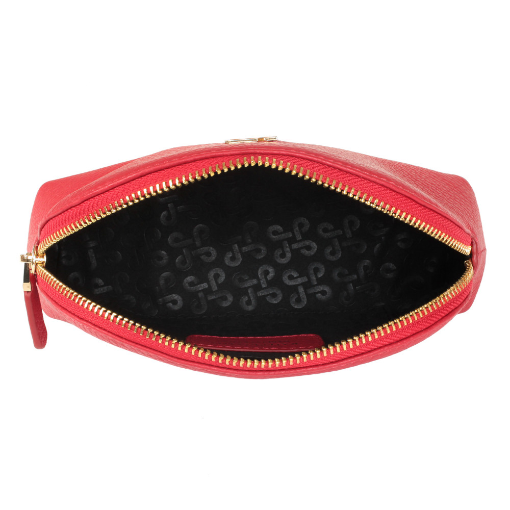 Women's leather clutch bag Ksusha KF-280-5