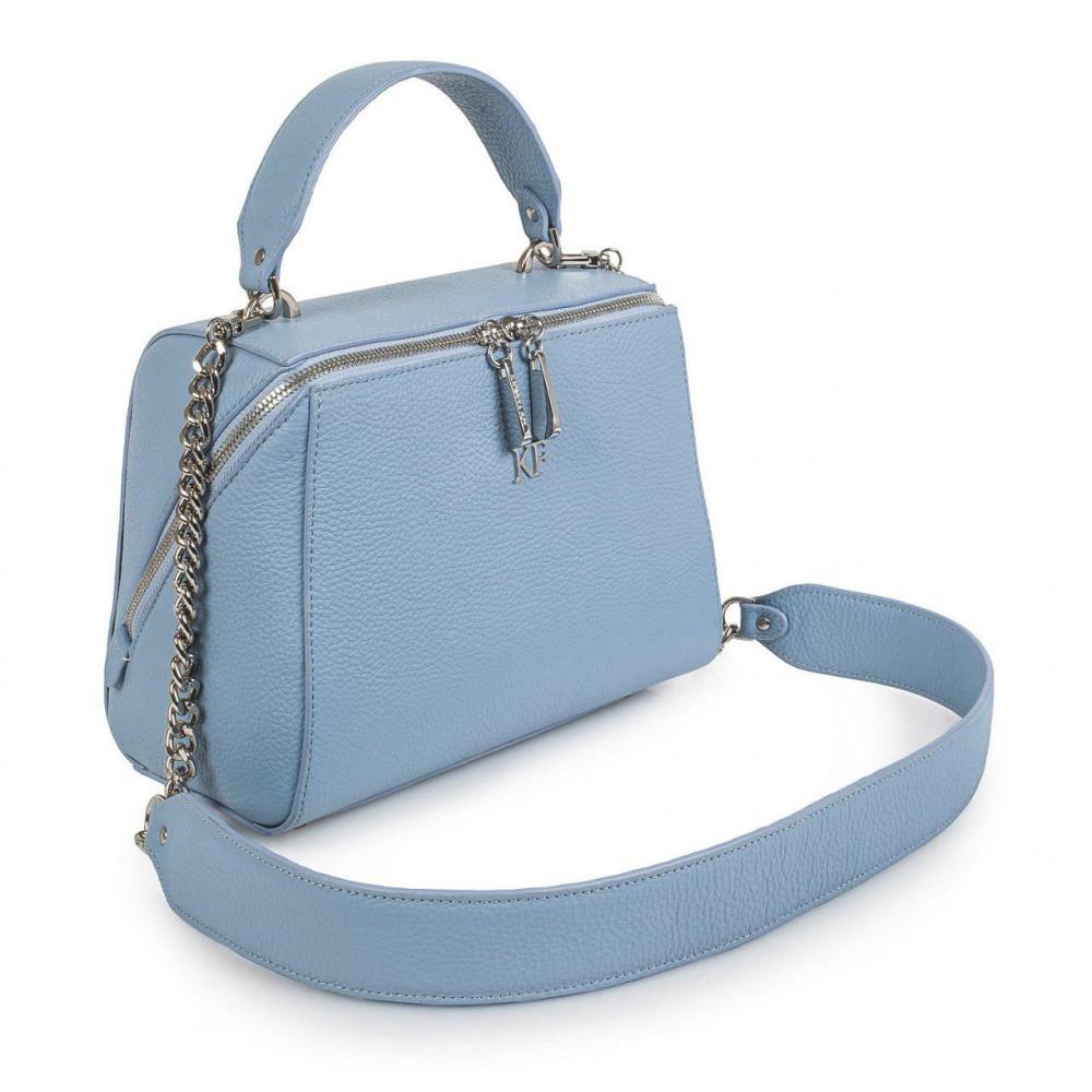 Women's leather bag Elegance KF-3009-1