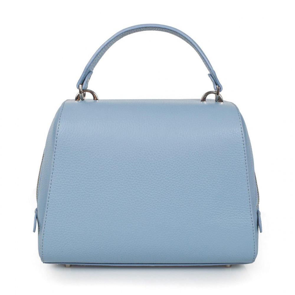 Women's leather bag Elegance KF-3009-2