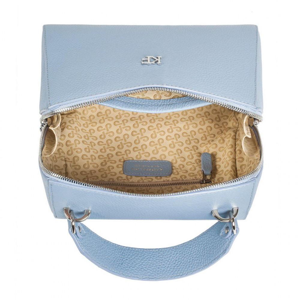Women's leather bag Elegance KF-3009-3