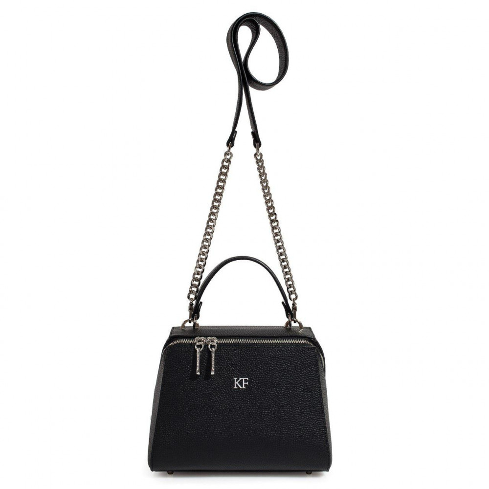 Women's leather bag Elegance KF-3028-2