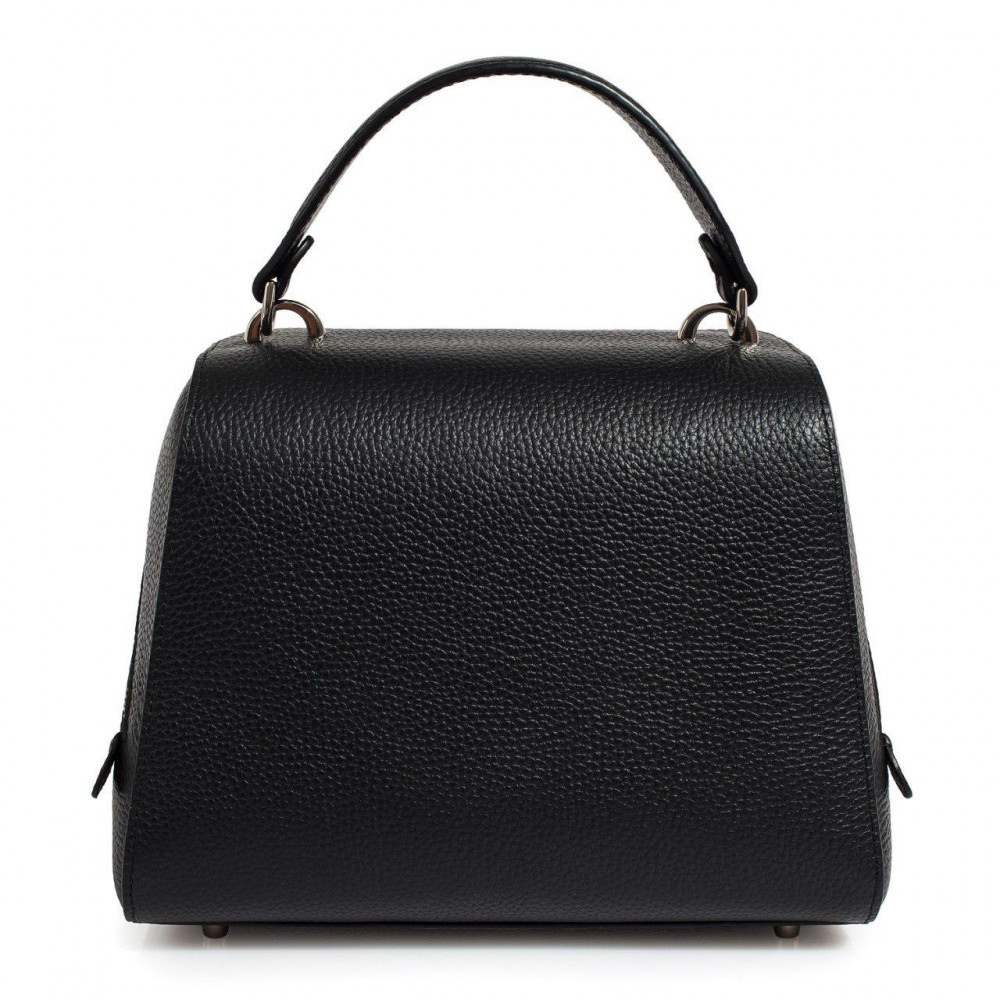 Women's leather bag Elegance KF-3028-3