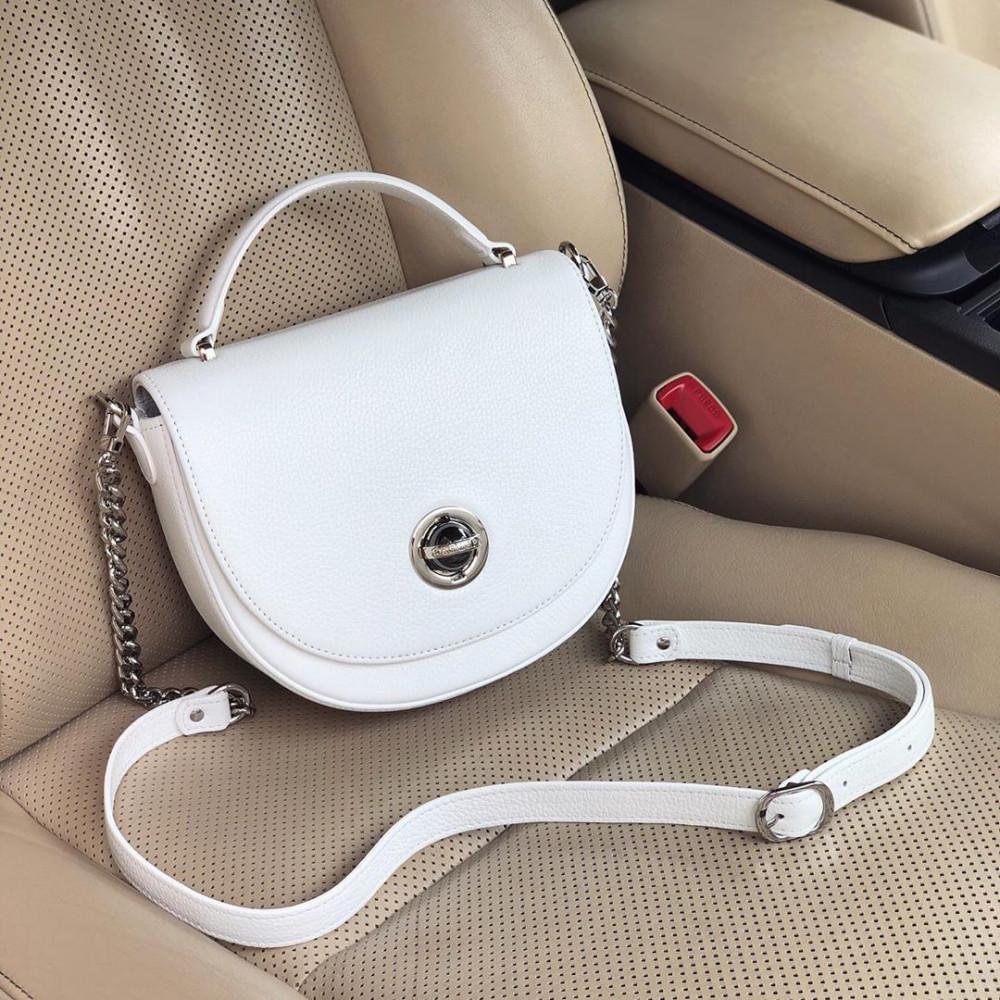 Жіноча шкіряна сумка кросс-боді Lena KF-3056-