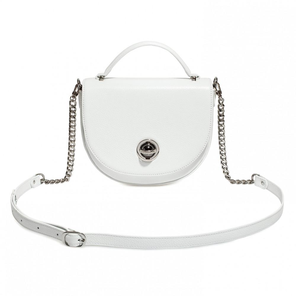 Жіноча шкіряна сумка кросс-боді Lena KF-3056-1