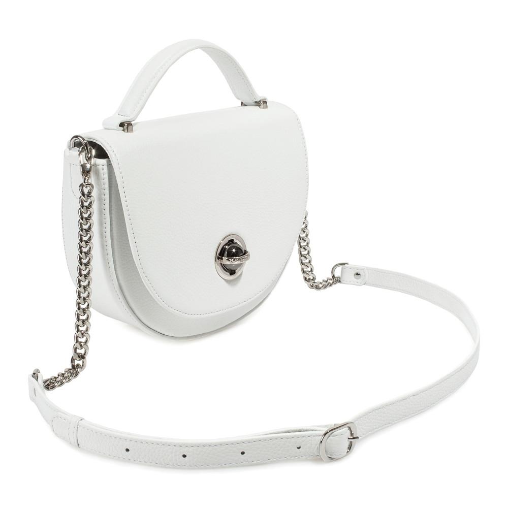 Жіноча шкіряна сумка кросс-боді Lena KF-3056-2