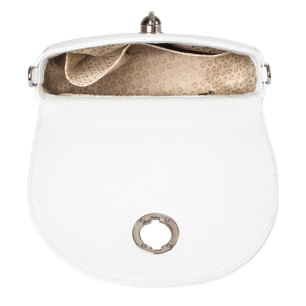 Жіноча шкіряна сумка кросс-боді Lena KF-3056-5