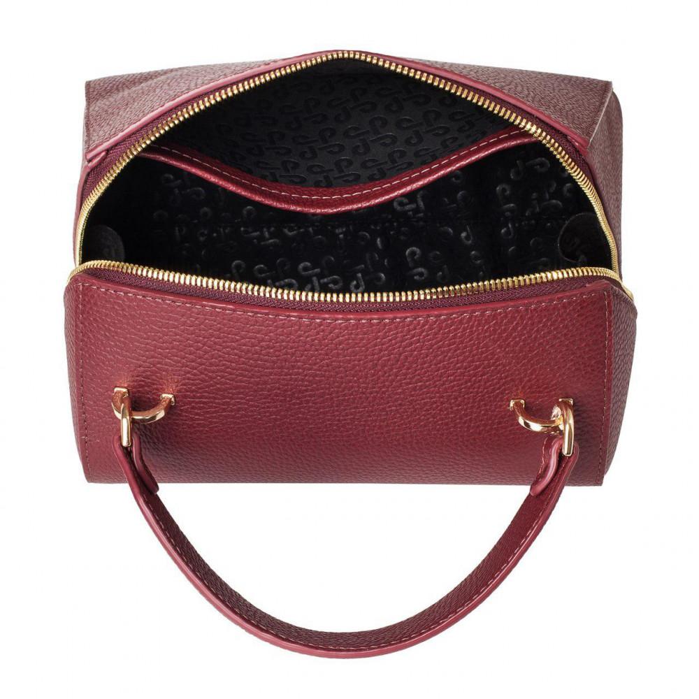 Жіноча шкіряна сумка Elegance KF-3086-4