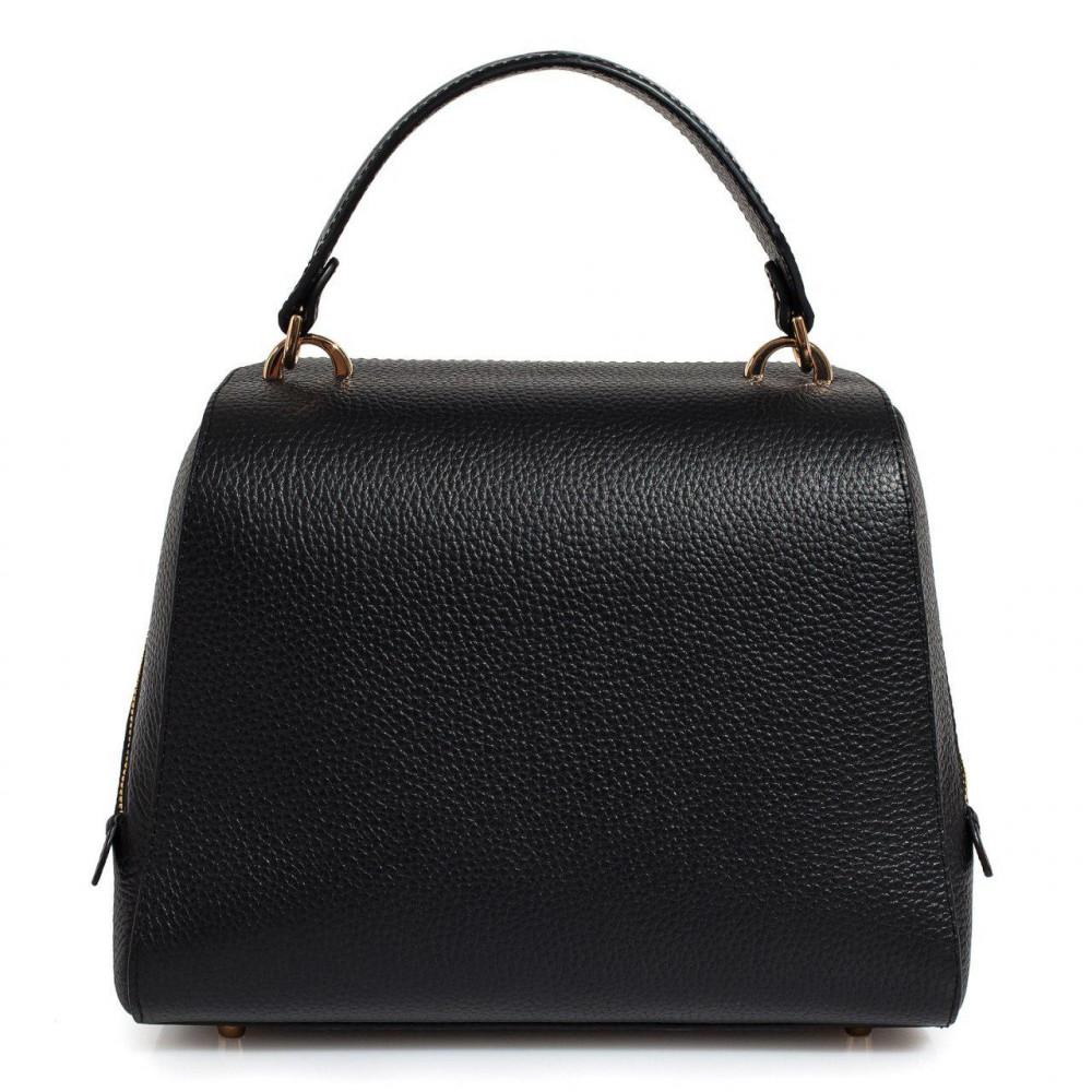 Жіноча шкіряна сумка Elegance KF-3105-3