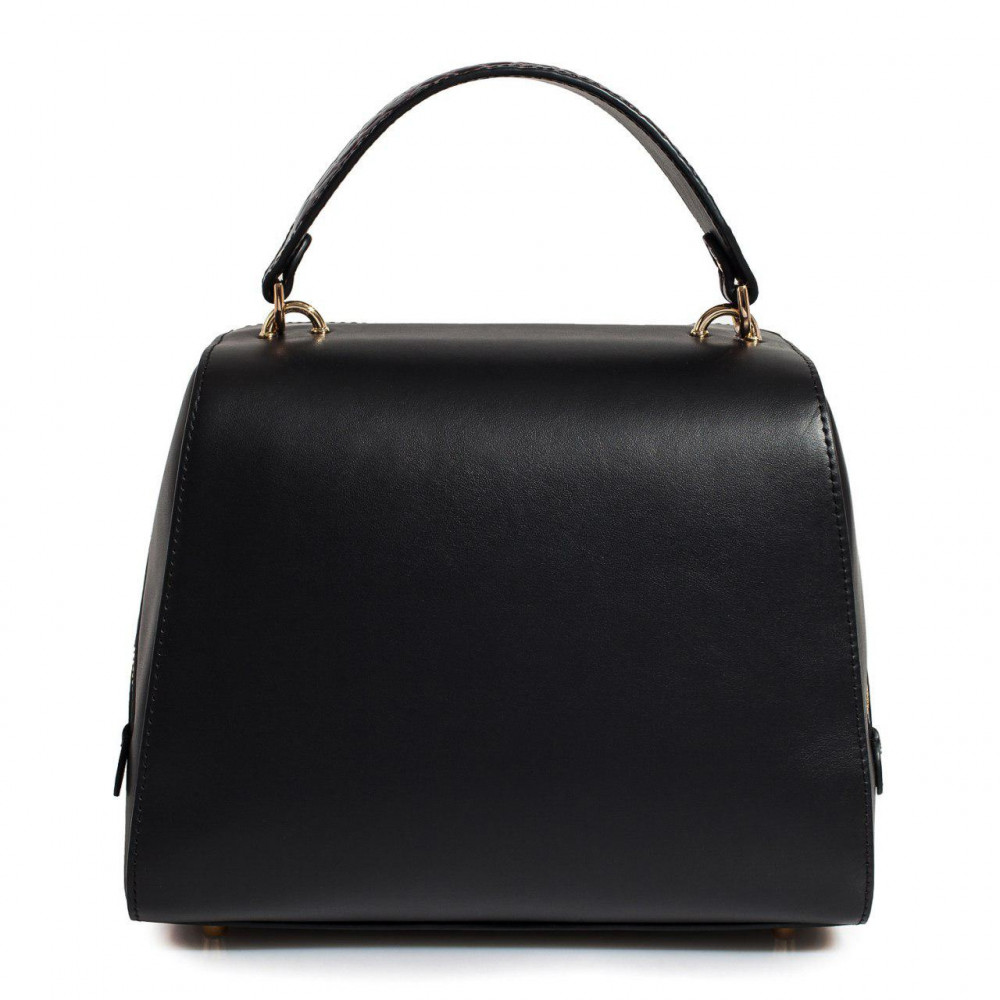 Women's leather bag Elegance KF-3160-3