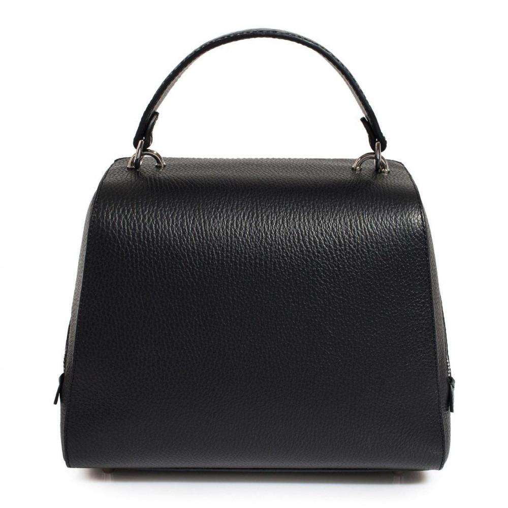Жіноча шкіряна сумка Elegance KF-3183-3