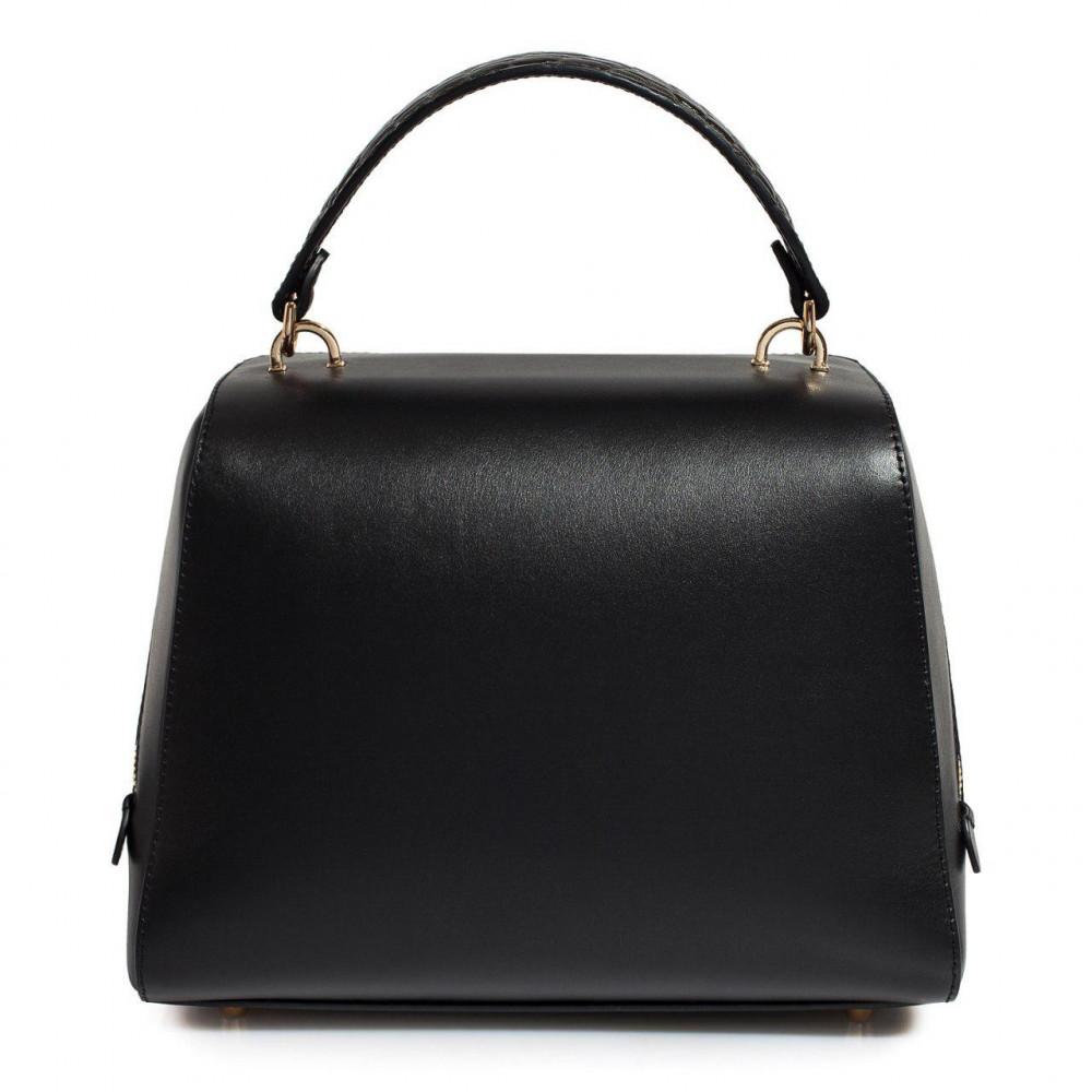 Жіноча шкіряна сумка Elegance KF-3194-3