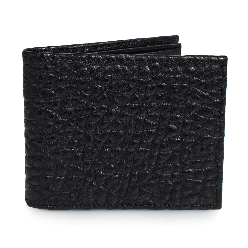Men's leather wallet Cash fit KF-3218