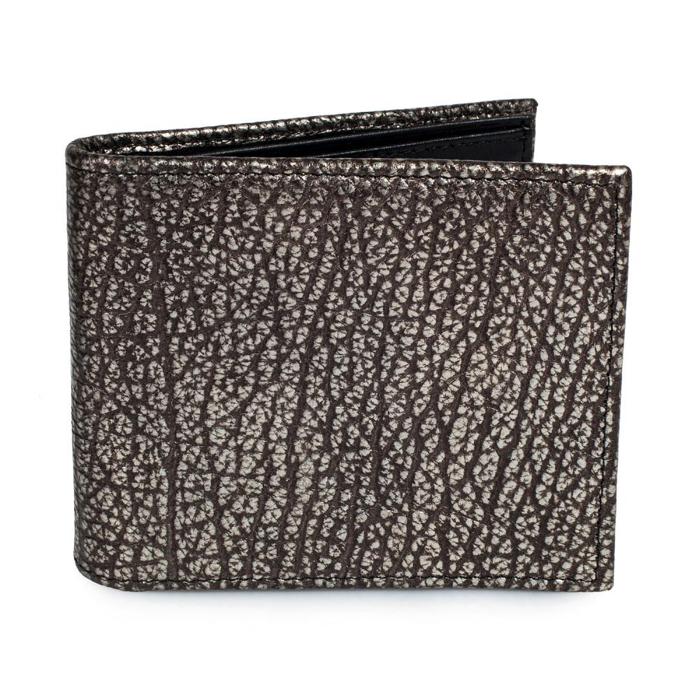 Men's leather wallet Cash fit KF-3219
