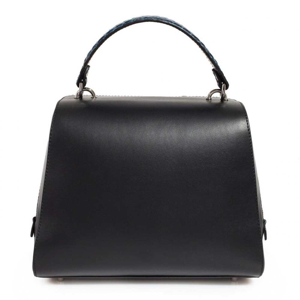Women's leather bag Elegance KF-3234-3