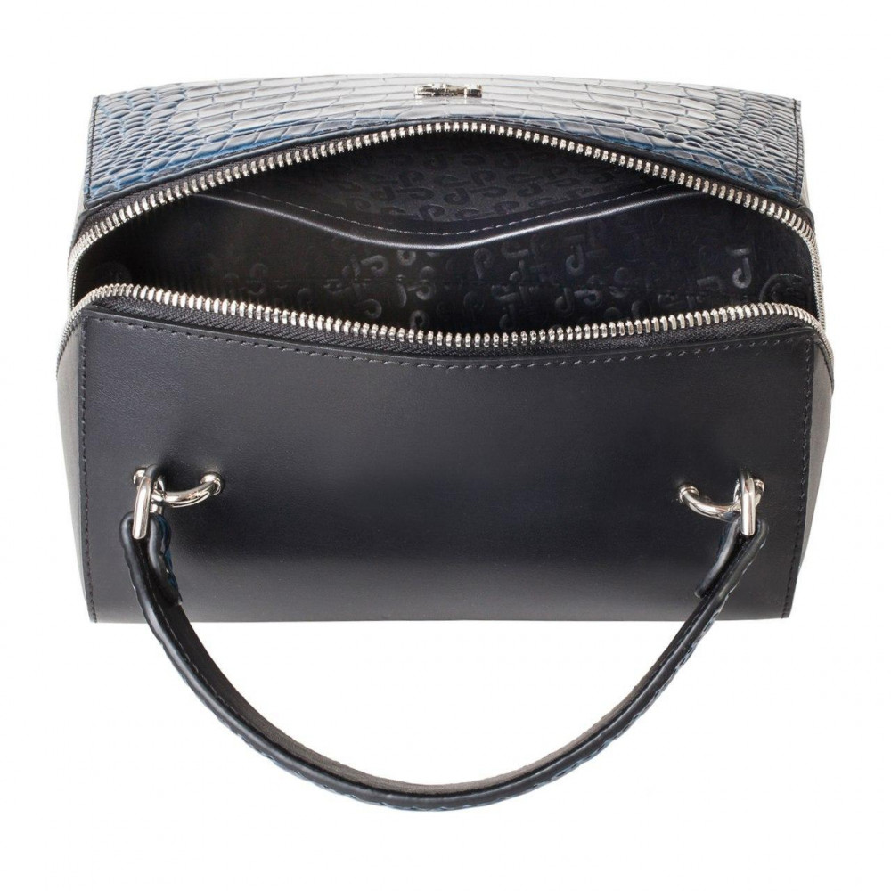 Women's leather bag Elegance KF-3234-4