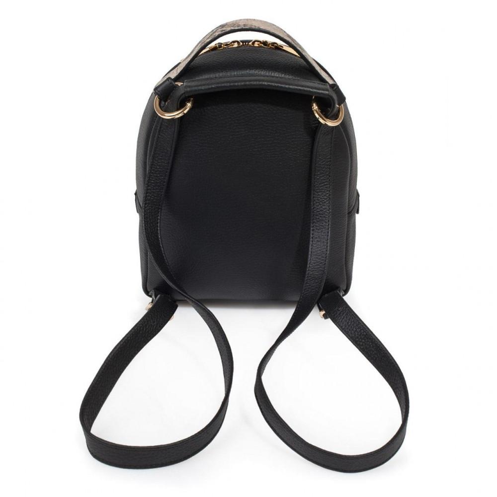 Жіночий шкіряний рюкзак Alina KF-3272-2