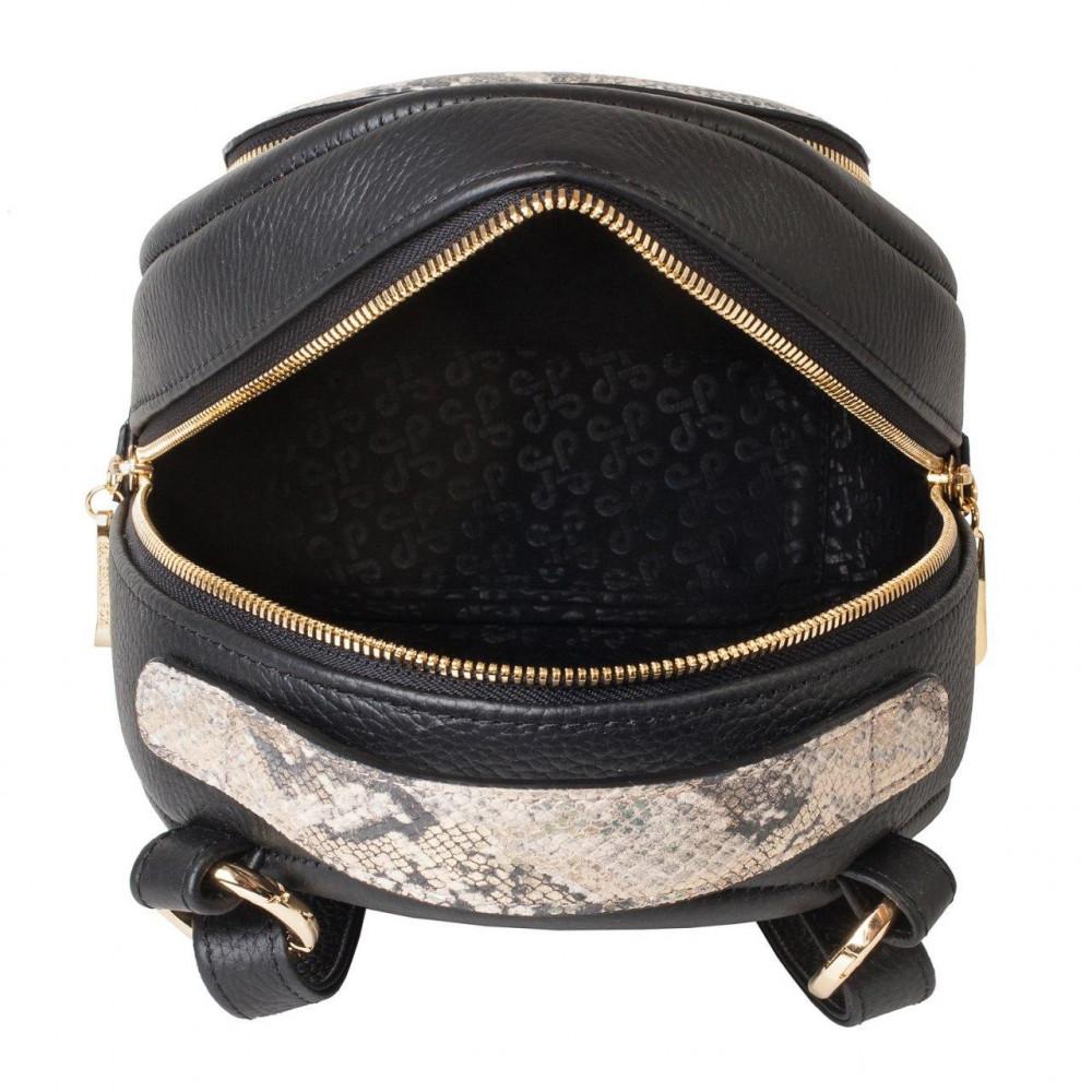 Жіночий шкіряний рюкзак Alina KF-3272-3