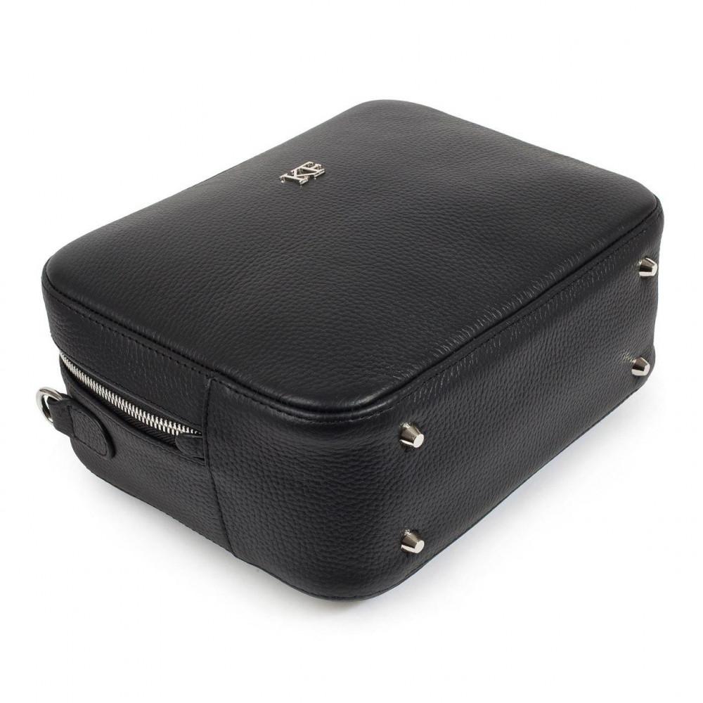 Жіноча шкіряна сумка кросс-боді Casey M KF-3286-4