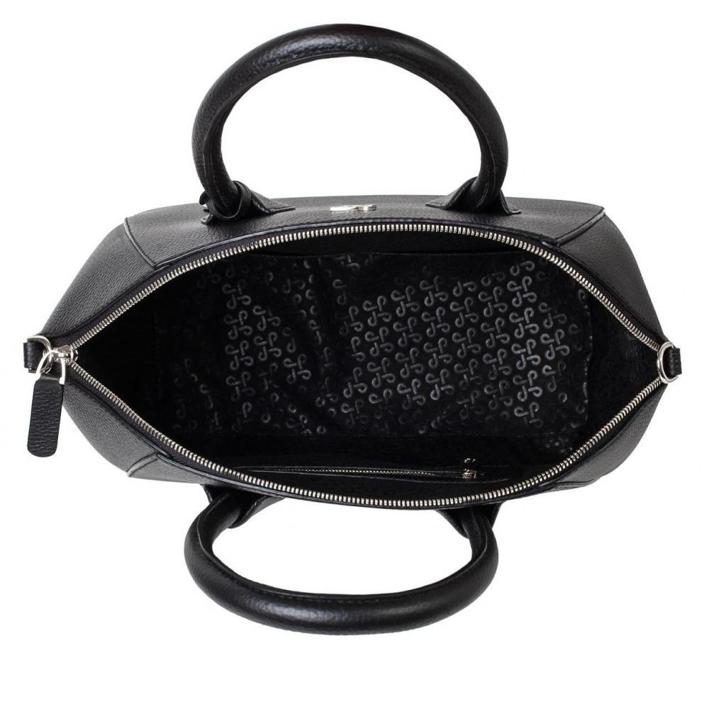 Жіноча шкіряна сумка Valeriya KF-3323-3