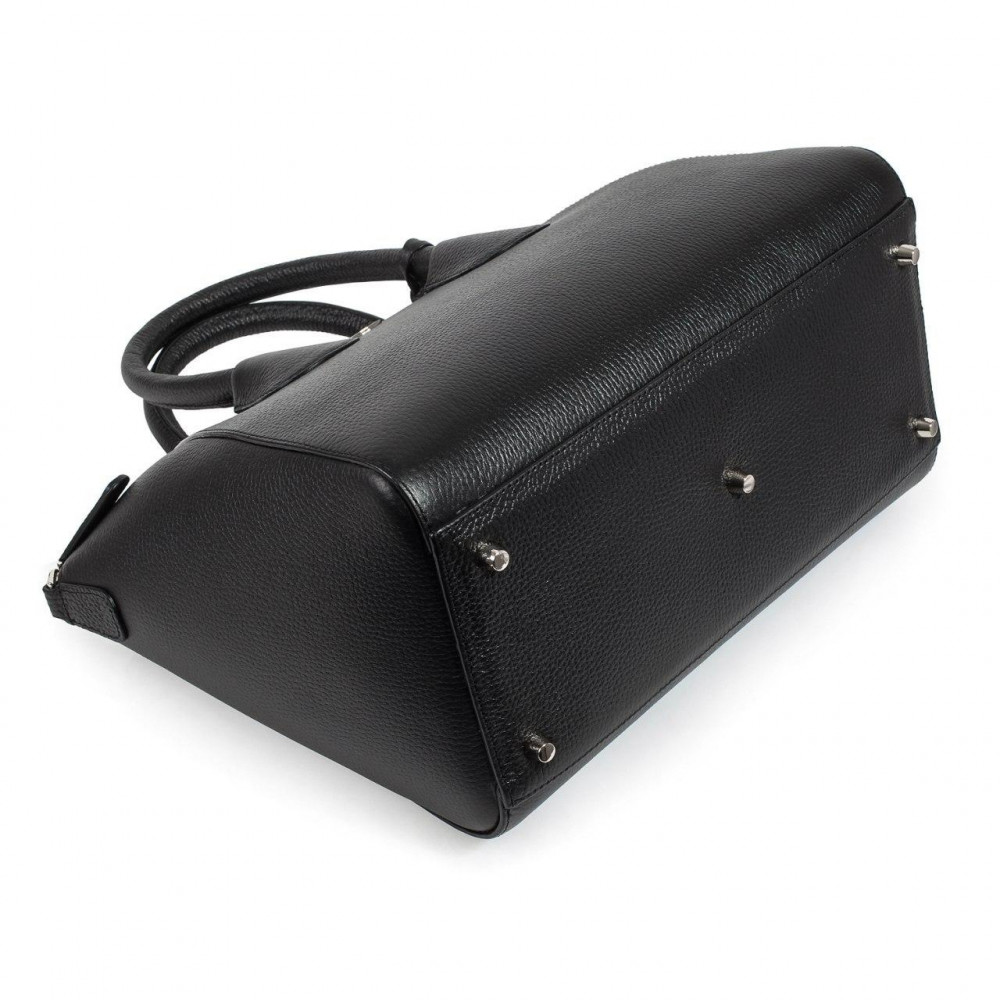 Жіноча шкіряна сумка Valeriya KF-3323-4