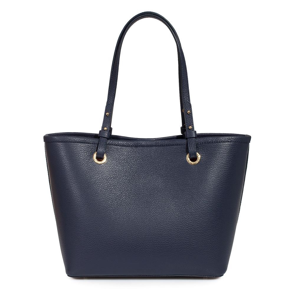Жіноча шкіряна сумка Тоут Tina KF-3465-2