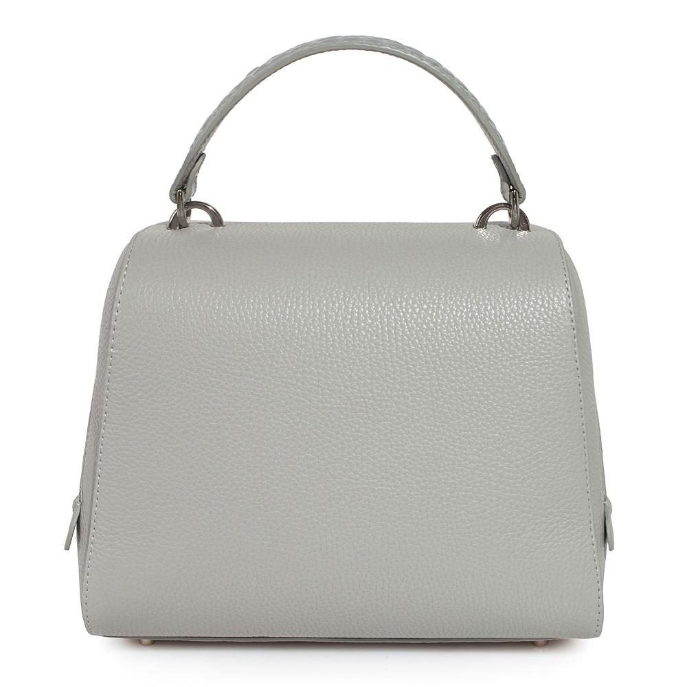 Women's leather bag Elegance KF-3512-3