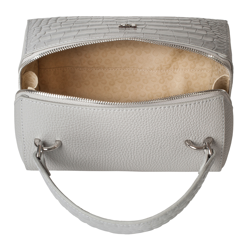 Women's leather bag Elegance KF-3512-4