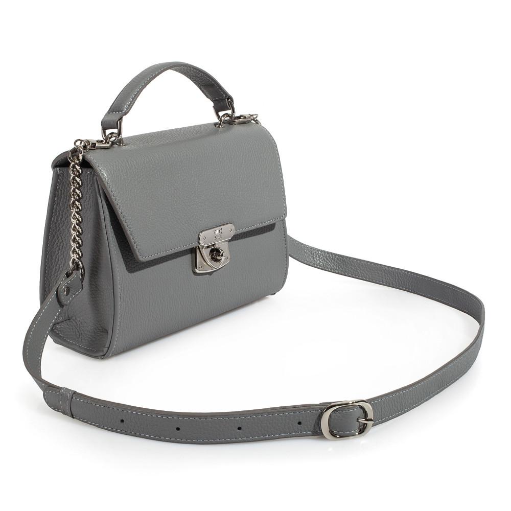 Жіночий шкіряний портфель Alice KF-3527