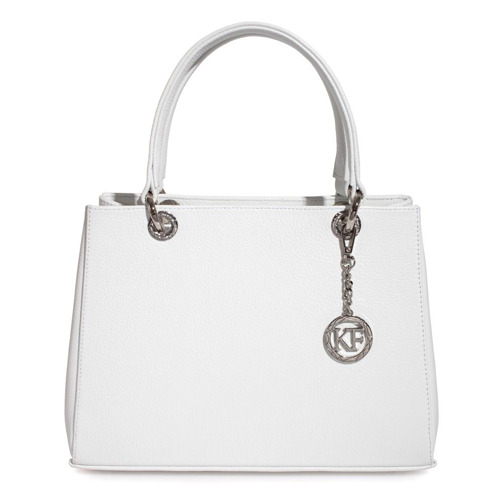Жіноча шкіряна сумка Vera M KF-3553