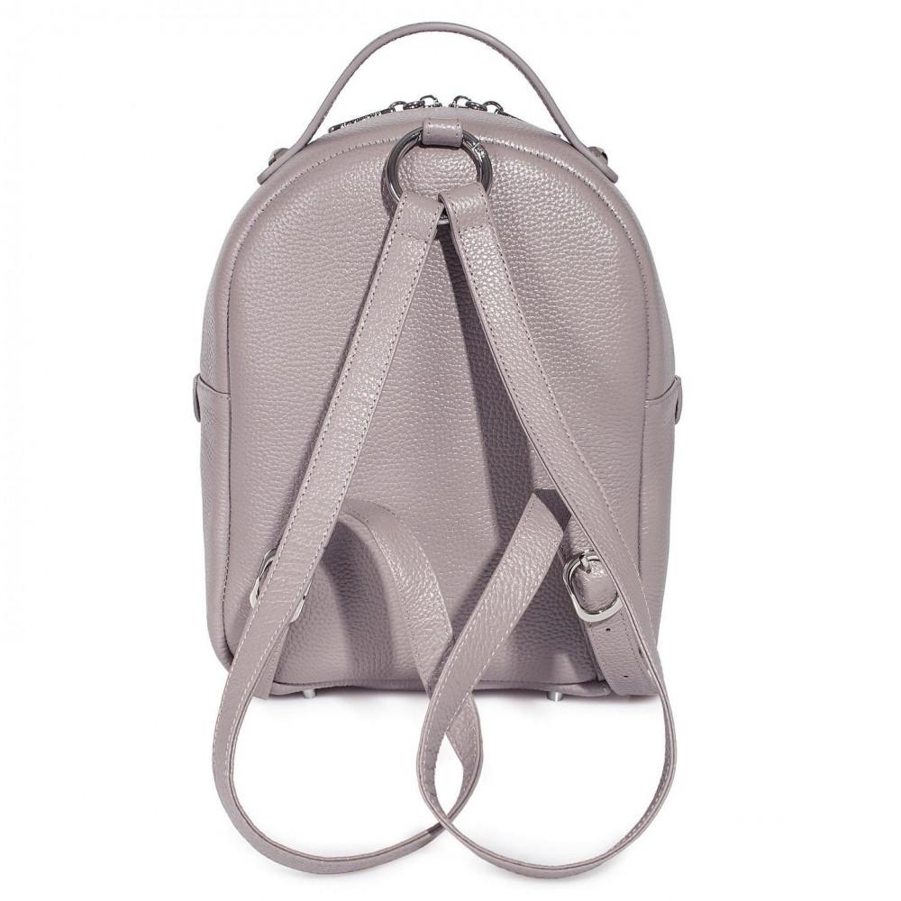 Жіночий шкіряний рюкзак Alina KF-3592-3