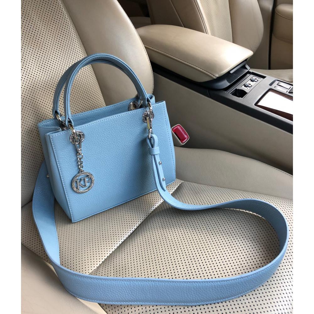 Жіноча шкіряна сумка Vera S KF-3674-