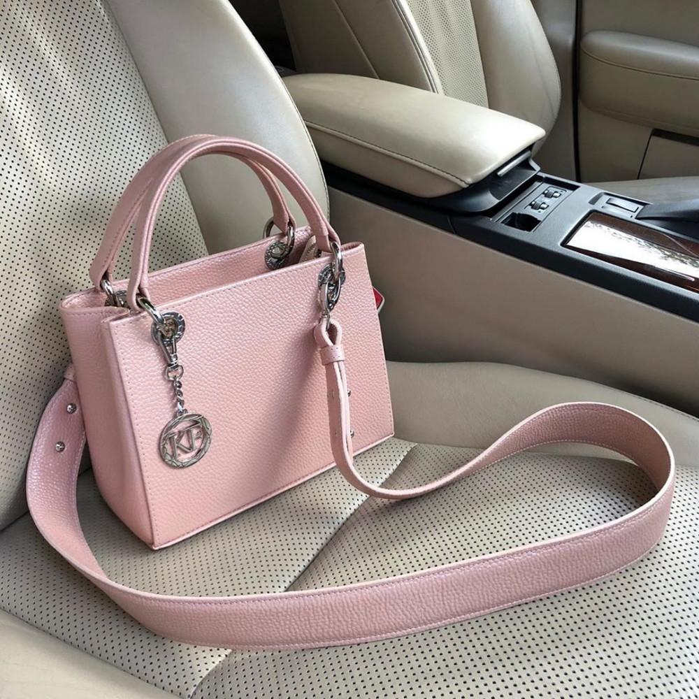 Жіноча шкіряна сумка Vera S KF-3687