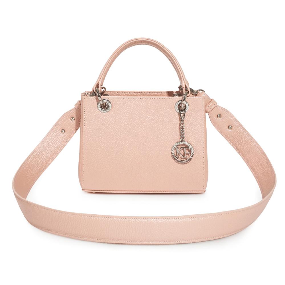 Жіноча шкіряна сумка Vera S KF-3687-1