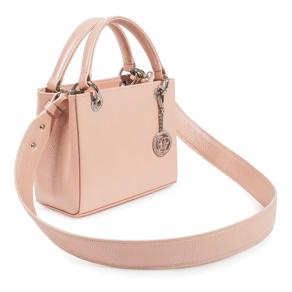 Жіноча шкіряна сумка Vera S KF-3687-2