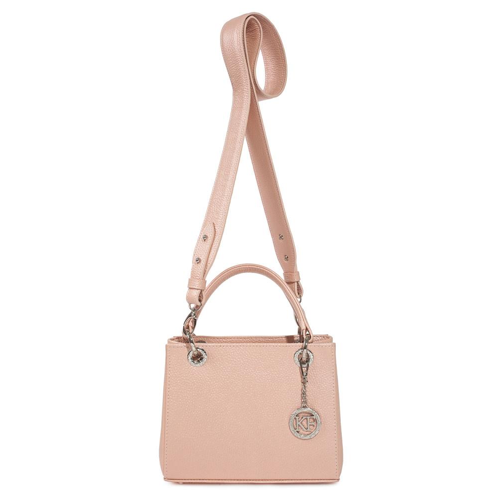 Жіноча шкіряна сумка Vera S KF-3687-3
