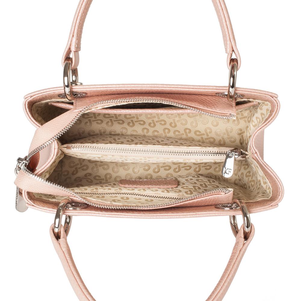 Жіноча шкіряна сумка Vera S KF-3687-5