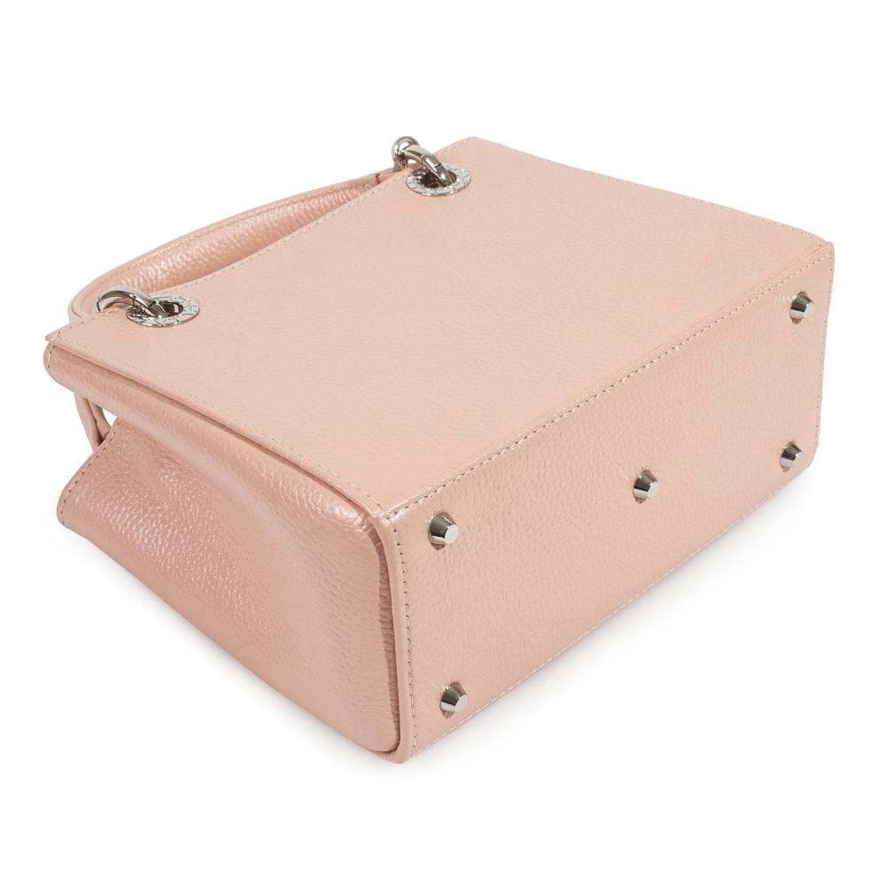 Жіноча шкіряна сумка Vera S KF-3687-6