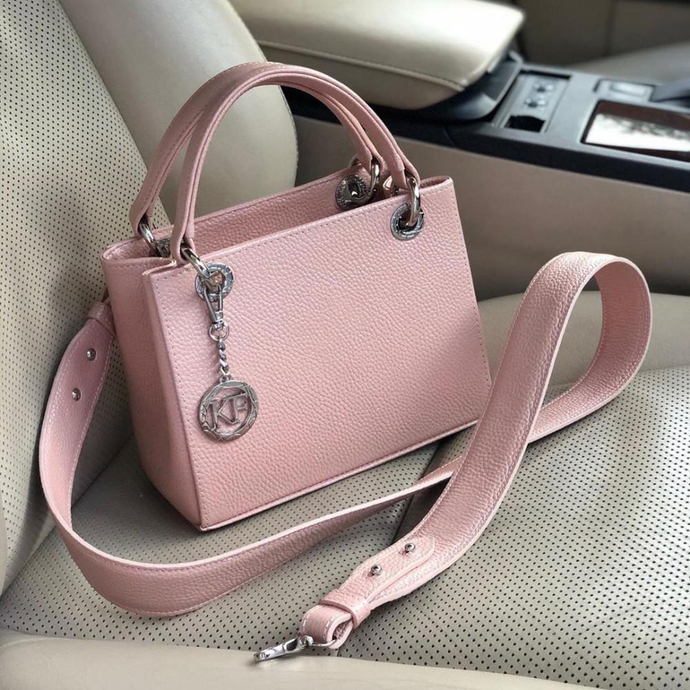 Жіноча шкіряна сумка Vera S KF-3687-7