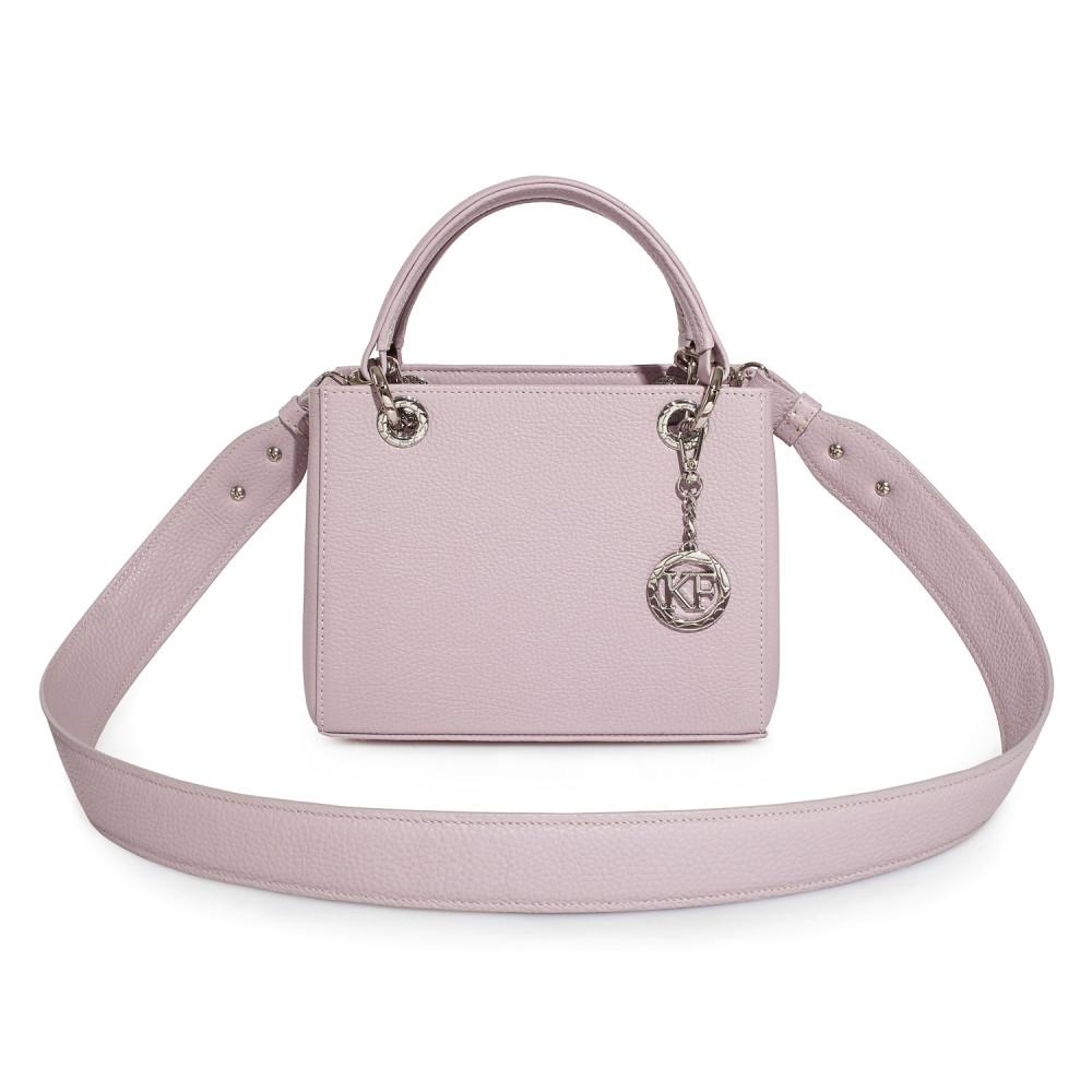 Жіноча шкіряна сумка Vera S KF-3688