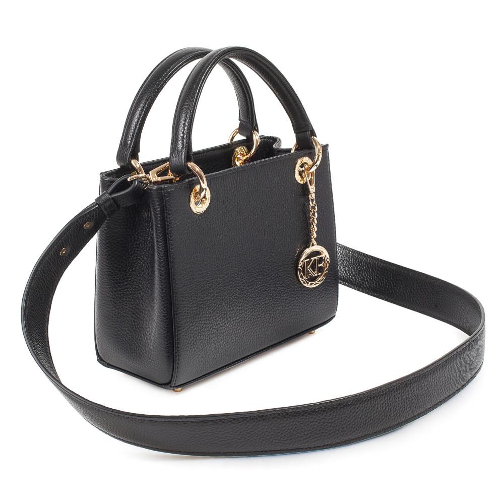 Жіноча шкіряна сумка Vera S KF-3742-2